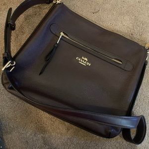 Coach Purse! NWOT !!! Perfect Condition